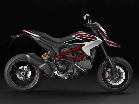 Ducati Hyper Motorrad by 2013 Ducati Hypermotard Makes More Tickets Than Bieber
