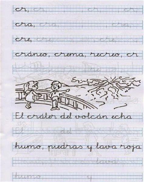 cuadernos santillana caligraf a primaria descargar cuadernos de caligrafia para letra cursiva pdf