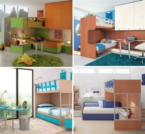 Children S Room Interior Images by Kids Rooms Rule 32 Creative Amp Fun Bedrooms For Children