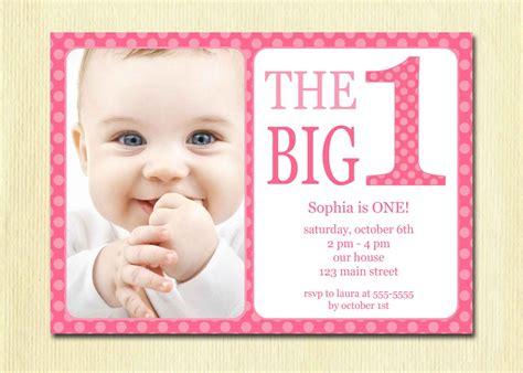 1st wording birthday invitations ideas bagvania free