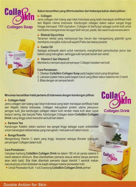 Sabun Collagen Hpai jual herbal lengkap peluang usaha organik obat herbal alami