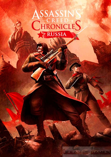 Assassins Creed Chronicles Russia assassins creed chronicles russia free