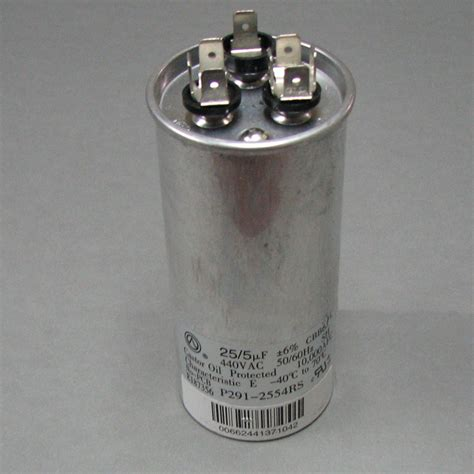 carrier bryant capacitor carrier capacitor p291 2554 p2912554 34 00 shortys hvac supplies on price