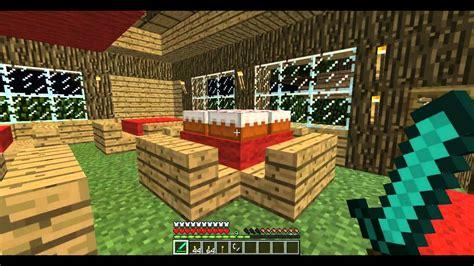 minecraft casa sull albero minecraft mondo 1 la casa sull albero