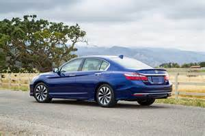 2017 honda accord hybrid review 2017 2018 best cars