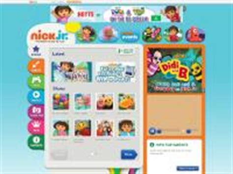 nick jr preschool games image gallery nickjr au
