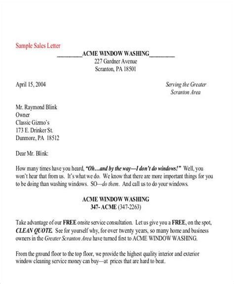 sample quotation letter templates ms