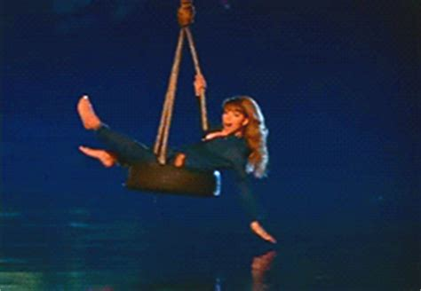 Mariah Carey Tire Swing Gif Find Share On Giphy