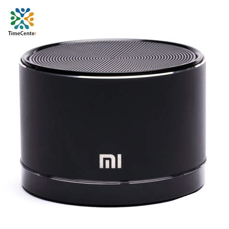 Speaker Xiaomi Redmi 2 original xiaomi mi bluetooth speaker wireless small steel