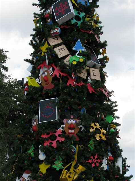 christmas decorations ideas world top blogger 25 all time favorite disney christmas tree decorations