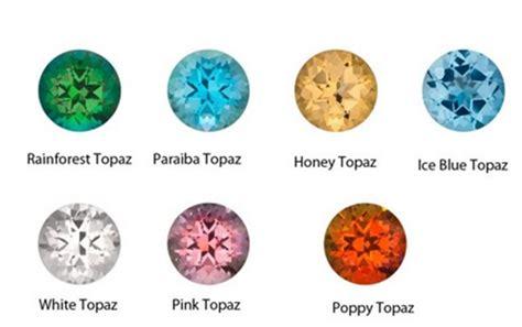 colors of topaz white topaz