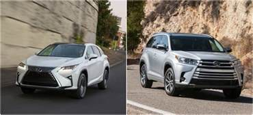 Does Toyota Own Lexus Lexus Vs Toyota Not Your Typical Comparison Test Clublexus