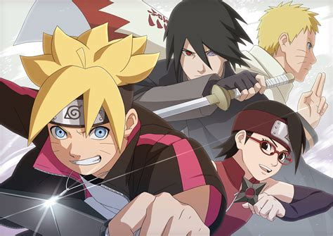 N Anime Boruto by Ultimate 4 Images Du Dlc Quot Road To Boruto Quot