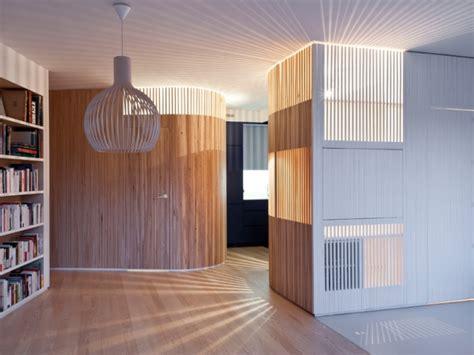 Comment Décorer Sa Chambre 84 by Quand Le Bois Aide 224 Structurer Et Optimiser L Espace