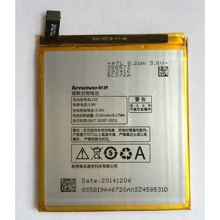 Lenovo Battery Lenovo Bl220 S850 buy 100original lenovo bl220 battery lenovo s850 s850t