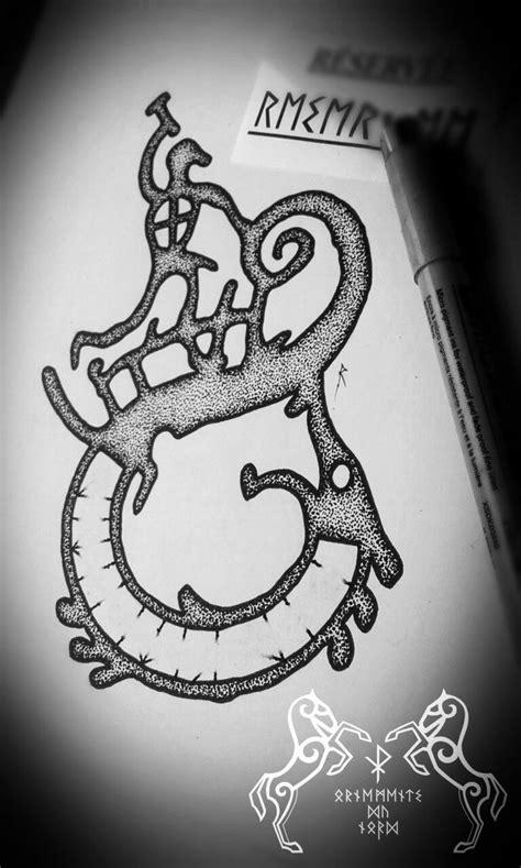 nordic design tattoo 230 best keltische motive und knoten images on