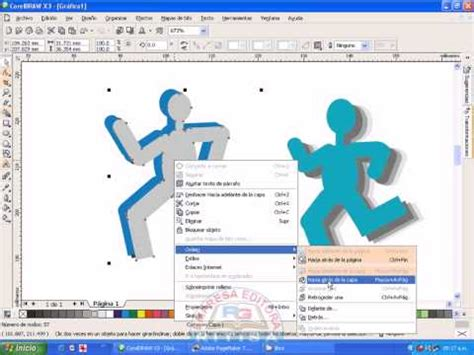 youtube tutorial corel draw x3 tutorial corel draw x3 parte 3 full mejor explicado youtube
