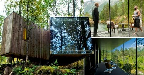 House Ex Machina by The House From Ex Machina Is Actually A Stunning