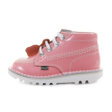 New Model Kickers Boot womens pink kickers boots with model pictures sobatapk