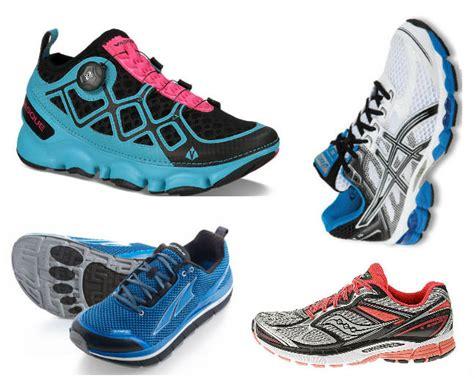 best athletic shoes 2014 best running shoes for wide 2014 the active times