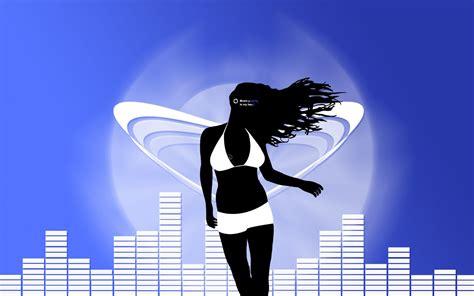 girl dance themes wallpapers box music theme girl dancing hd wallpapers
