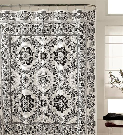 Quilt Shower Curtain by Shower Curtain Quilt