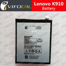 Diskon 100 Original Lenovo Battery Bl216 Vibe Z free shipping original battery for philips i928 cti928