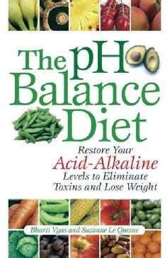 Detoxing And Low Ph Levels In The Morning by 25 Best Ideas About Acidic Foods On Acidic