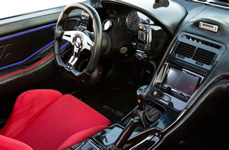 300zx Custom Interior by Welcome To The Interior Innovations