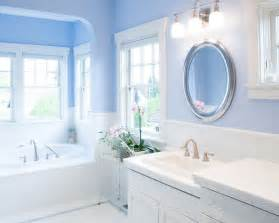 Blue Paint Bathroom by Serene Blue Bathrooms Ideas Inspiration