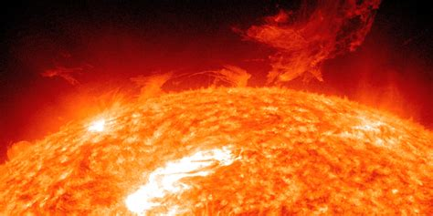 Square Meter by How Does The Sun Affect Our Climate Union Of Concerned