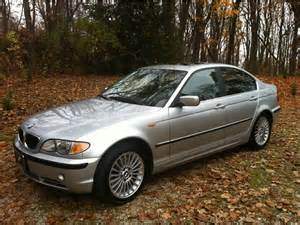 Bmw Awd Sedan 2003 Bmw 330xi Awd Sedan Photo Picture Image On Use