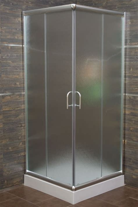 box doccia chiuso box doccia cristallo 6 mm 2 lati apertura scorrevole