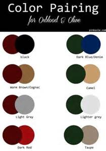 colors that match maroon 1000 ideas about burgundy on burgundy