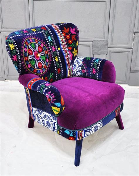 funky fabric sofas 25 best ideas about patchwork sofa on pinterest funky