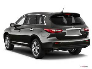 Used Infinity Suv 2013 Infiniti Jx Prices Reviews And Pictures U S News