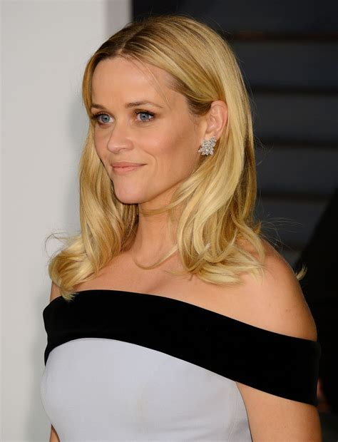 reese witherspoon at vanity fair oscar in