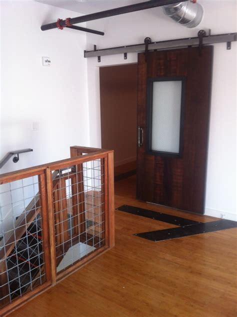 Interior Doors Houston Pg Barn Door Industrial Interior Doors Houston By Dumptruckdesign