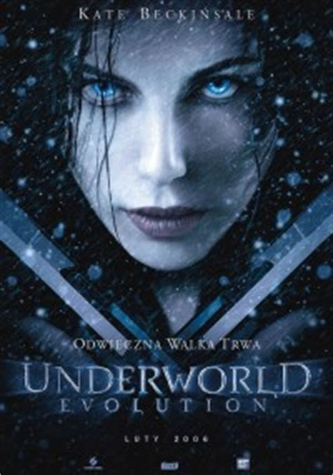 Film Underworld Wszystkie Czesci | underworld evolution 2006 filmweb