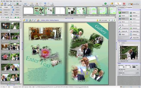 photo book layout software online photo book editor commercial photo book solution
