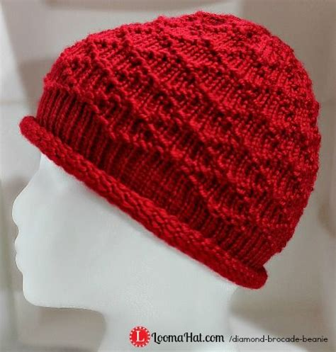 how to design a knitted hat 17 best images about loom knit hat patterns on