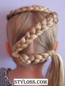 Cool Hairstyles For Girls Ages 10 13 » Home Design 2017