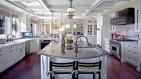 largest album of modern kitchen ceiling designs ideas tiles 28 kitchens coffered ceiling design for double step