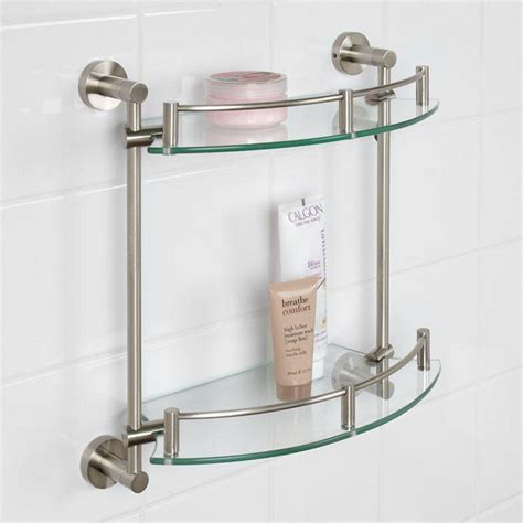 Polished Nickel Shelf Brackets by Brushed Nickel Shelf Brackets The Decoras Jchansdesigns