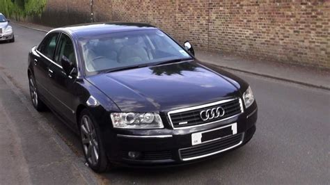 books on how cars work 2004 audi a8 engine control part 1 3 2004 audi a8 3 0 tdi quattro sport review in depth tour engine keyless start up