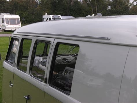 awning rail channel vw t1 splitscreen cer essentials