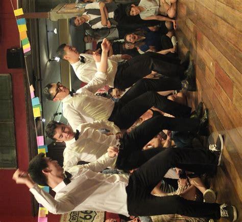 swing dance bangkok swing dance shenanigans dancers swarm club to celebrate