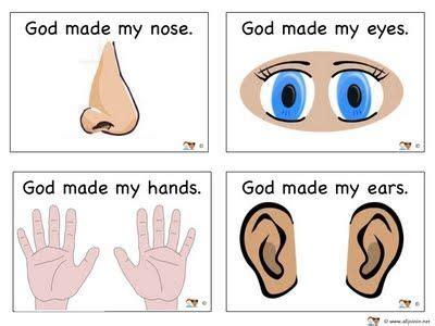 Best 25  God made me ideas on Pinterest   Sunday school