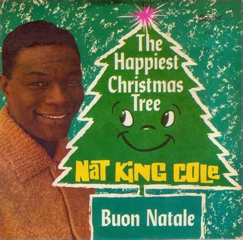 you tube happiest christmas tree nat king cole 51 best