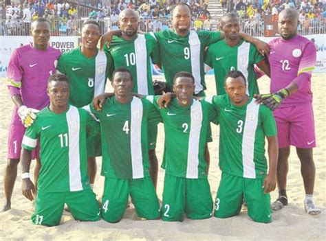 sand eagles to arrive nigeria today after loosing to iran at the fifa soccer world